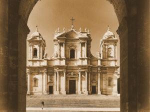 Cattedrale di Noto - Val di Noto Barocco Siciliano Unesco