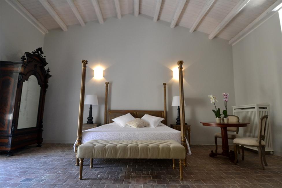 Suite Santa Chiara